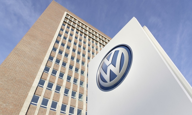 Volkswagen headquarters