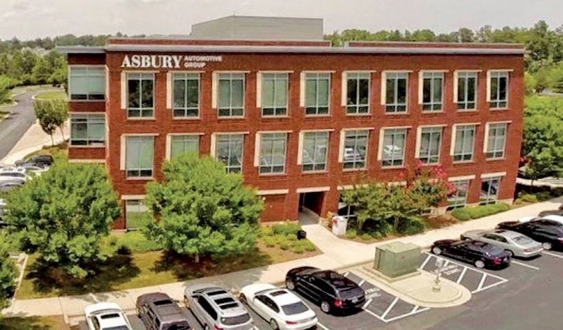 Both new- and used-vehicle same-store sales slipped for Asbury.