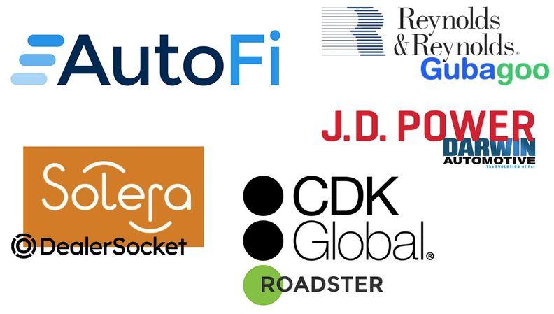Retail tech acquisitions