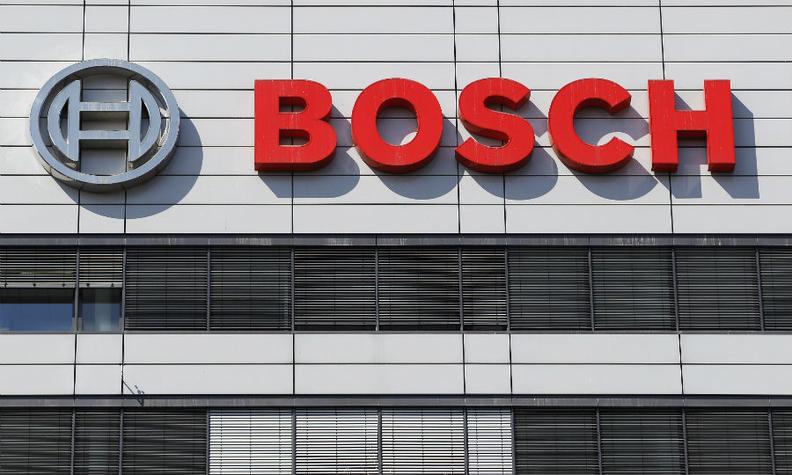 Bosch launches digital vehicle cockpit r&d center in Shanghai