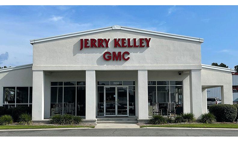 Kelley GMC