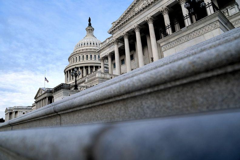 Senate bill authorizes $190 billion in spending
