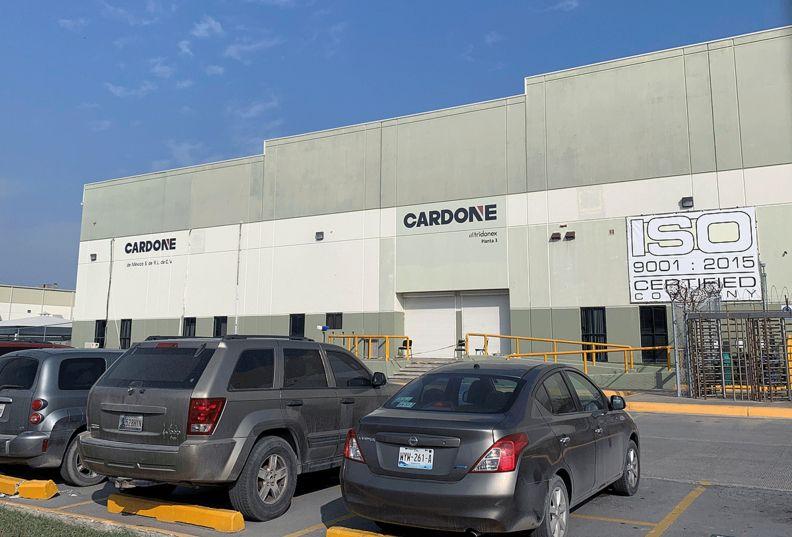 In Mexico autos town, labor rights falter despite U.S. trade deal