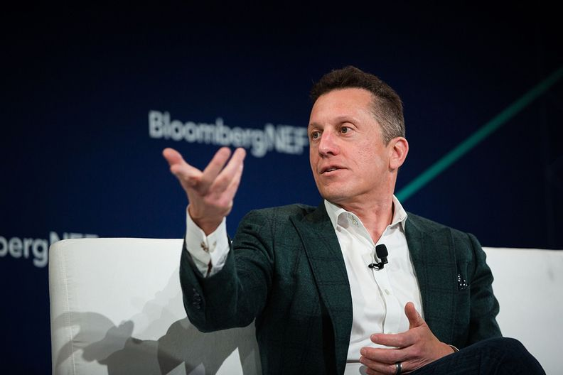ChargePoint CEO sees electric pickups winning over Americans