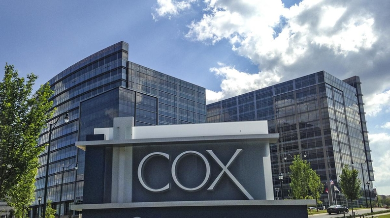 Cox Automotive headquarters