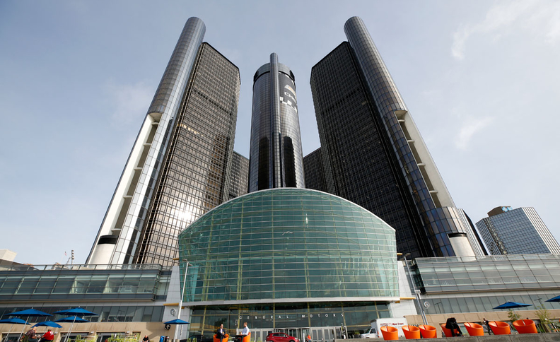 GM's second-quarter performance was driven by the all-important North America market, where it earned $3 billion, up from $2.7 billion the same period a year ago.