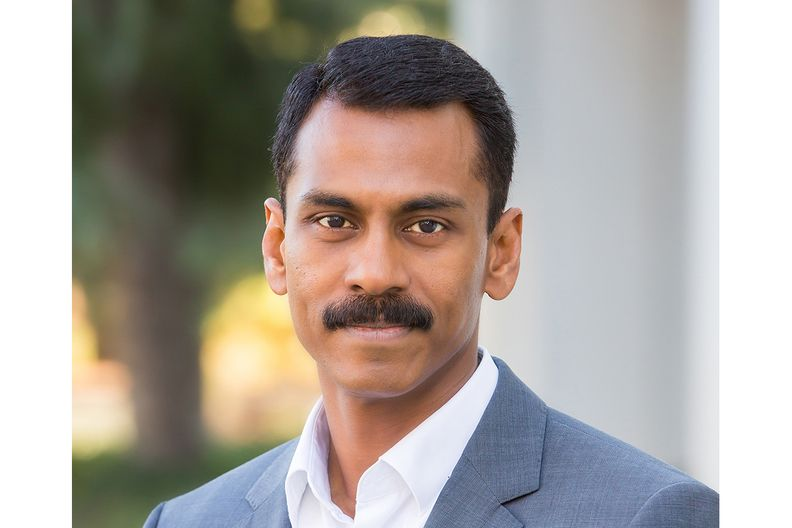 Jay Vijayan, CEO of DMS provider Tekion.