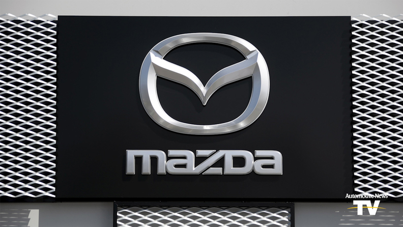 Thursday's profit announcement marks Mazda's poorest first-quarter operating performance since the June 2012 quarter.