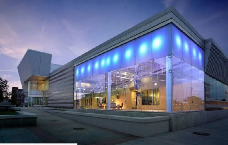 Wayne State University plans new mobility center in downtown Detroit