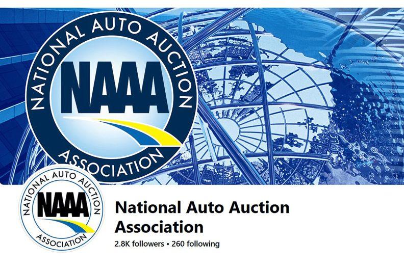 National Auto Auction Association