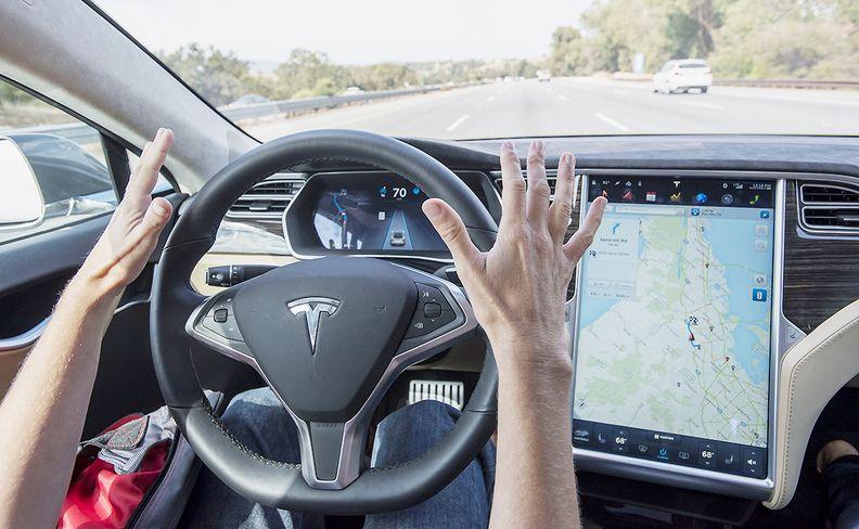 Tesla subscription