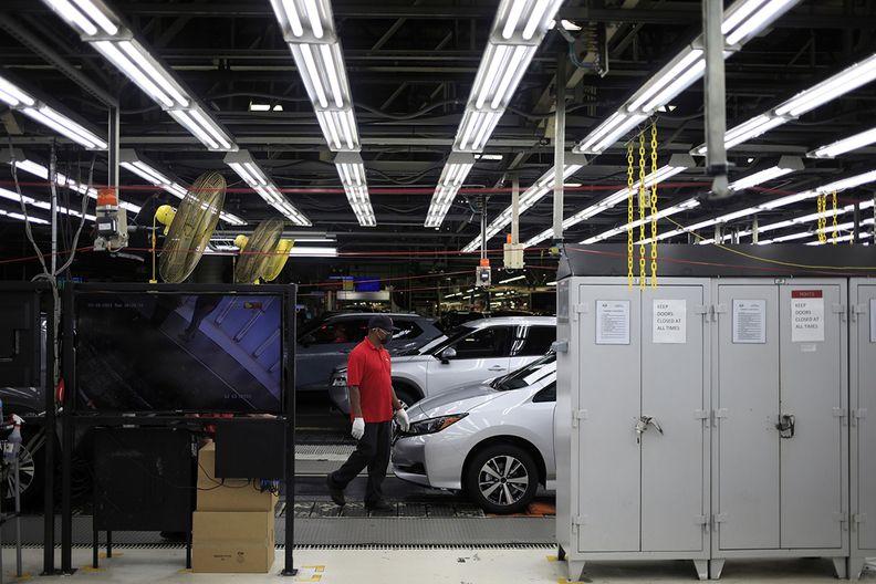 Nissan supplier