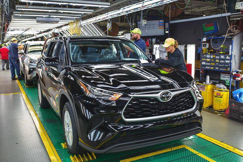 Toyota Princeton