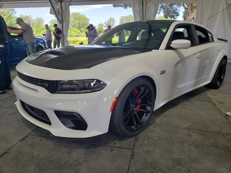 Dodge Charger To Get Major Revamp For 2020