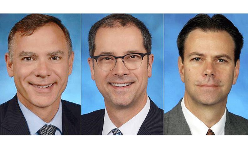 3 former Chrysler senior execs to retire from Stellantis