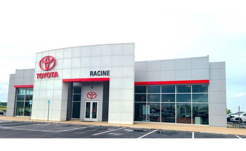Toyota Racine