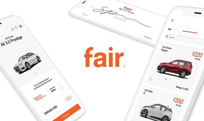 Fair lands $385 million investment led by SoftBank