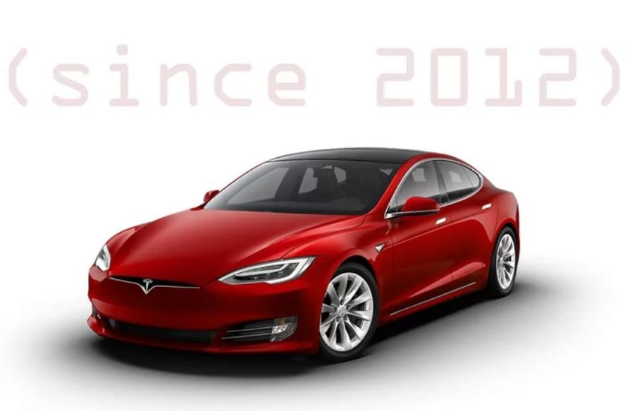 Here's why Elon Musk and Tesla don't want a new Model S