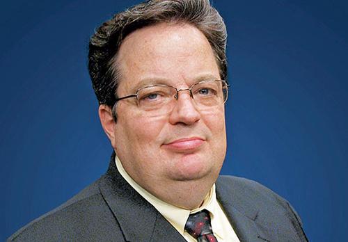 Larry P. Vellequette