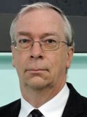 David Hudson, Head of EV Strategy