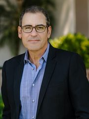 Steven Addis, CMO of OneD Battery Sciences