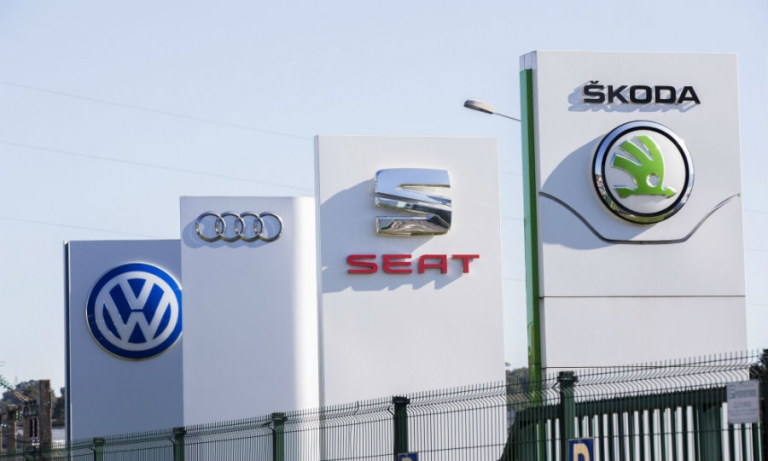 VW's 12-brand empire under scrutiny as costs of emissions scandal mount