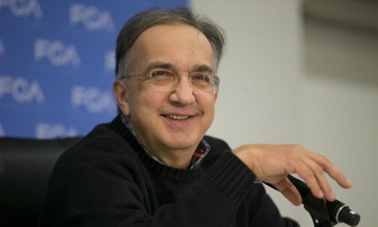 Marchionne sees VW bid for Fiat Chrysler as Opel sale seen spurring car deals