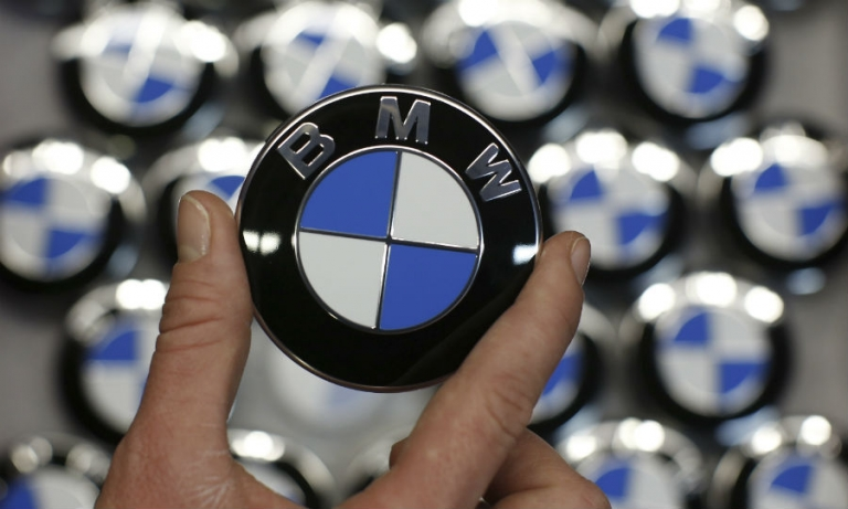 BMW picks VW exec to lead design at core brand