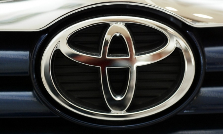 Toyota, distributor pledge $3 million