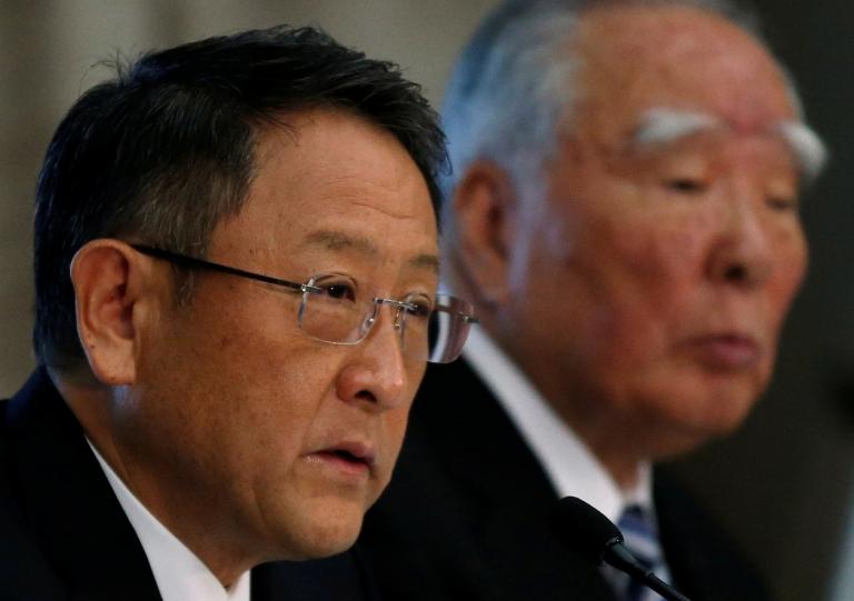 Toyota, Suzuki outline plans to deepen collaboration