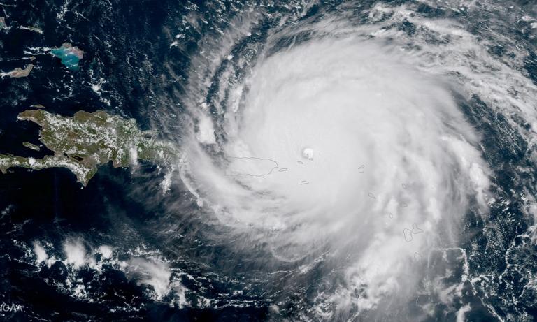 Miami auto show delayed by Hurricane Irma
