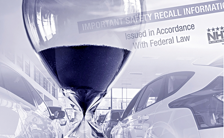 Pay us for recalled used cars, dealers say