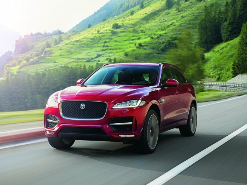 JLR faces recall in Europe over high diesel emissions