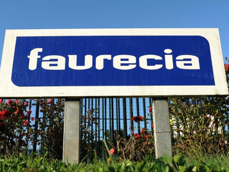 Faurecia eyes 2025 operating margin above 8% of sales thumbnail