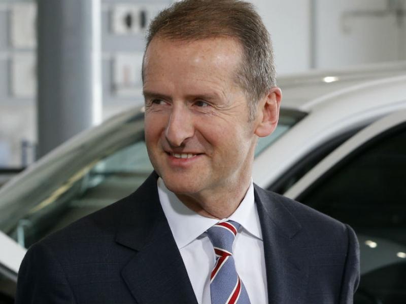 VW denies report of interest in Tesla stake