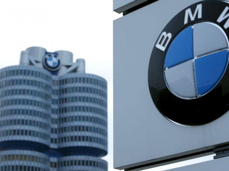 BMW labor chief says he expects global auto demand to recover