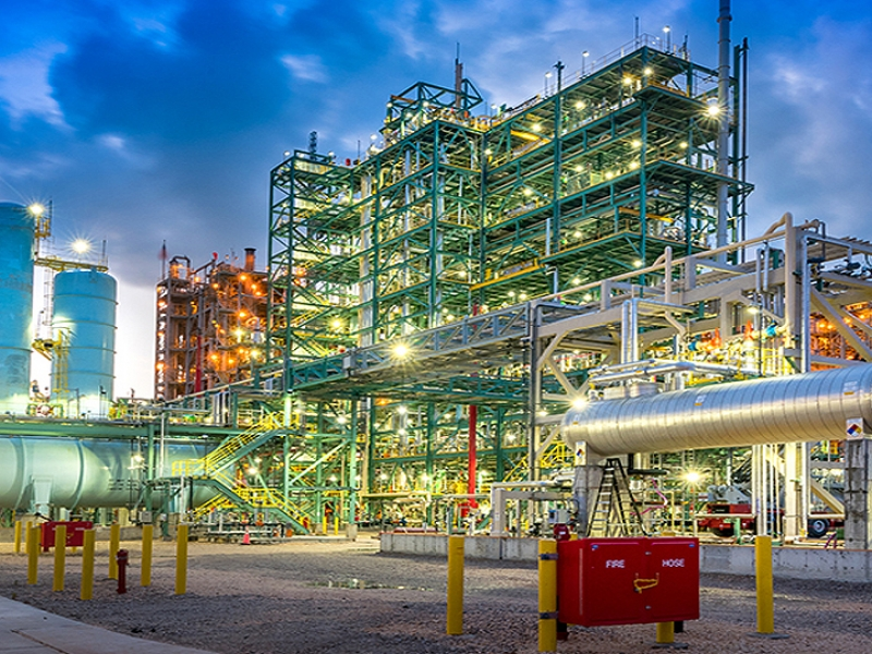 Honeywell opens $300 million automotive refrigerant plant