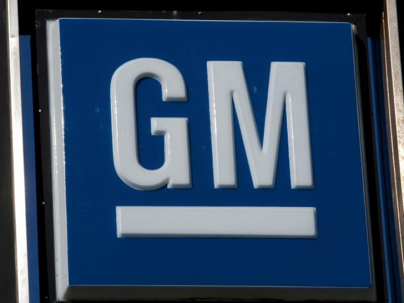 GM starts white-collar cuts with contract workers 7edb6e795