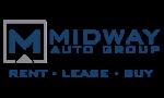 Midway Auto Group - Company Logo