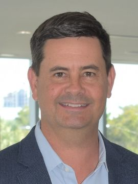 Pete Thiel Managing Director at Haig Partners LLC