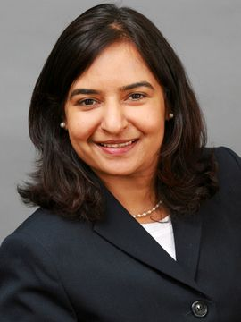 Shivani Govil has been named Chief Product Officer at CCC Information Services Inc.