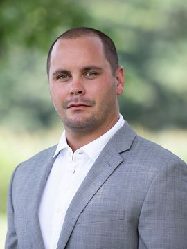 iFrog Marketing Solutions President/Chief Operating Officer Brent Durham