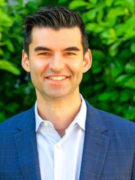 iFrog Marketing Solutions CEO Kyle McCracken
