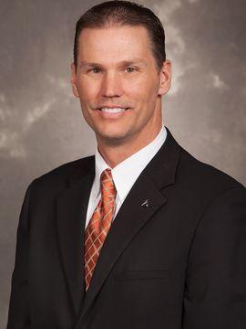 Brad Owens, Senior Vice President - North American Sales