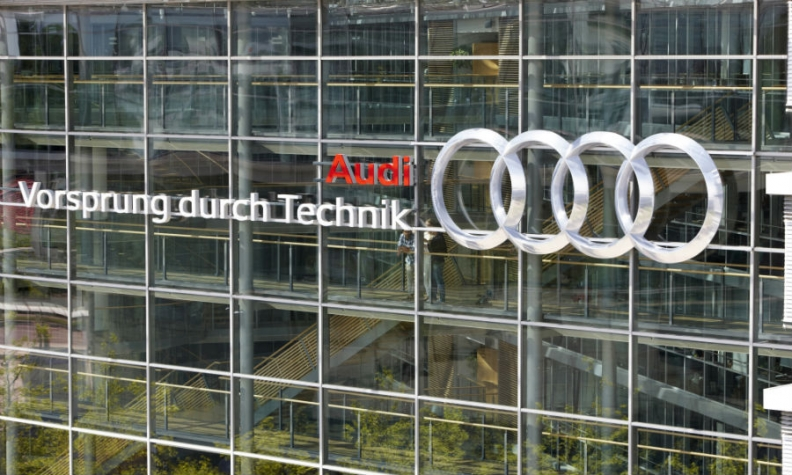Audi Recalls 330 000 Cars In Germany On Possible Electrical Problem