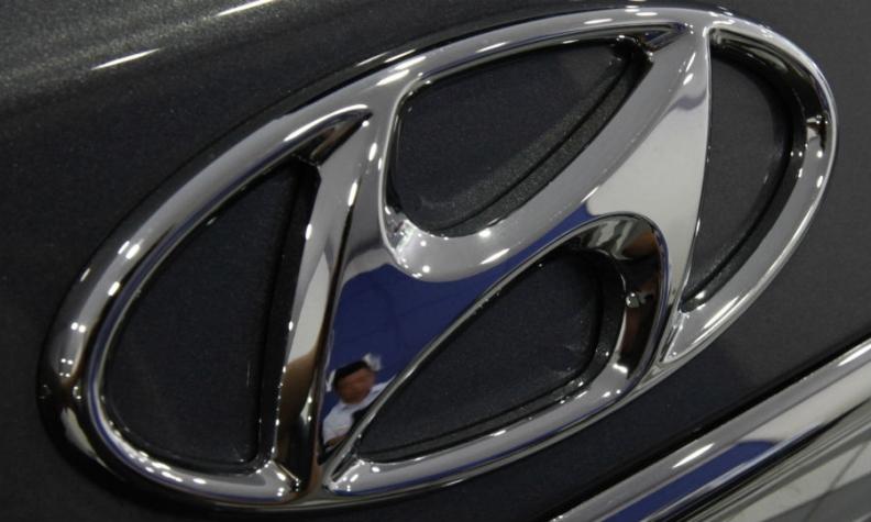 Hyundai production